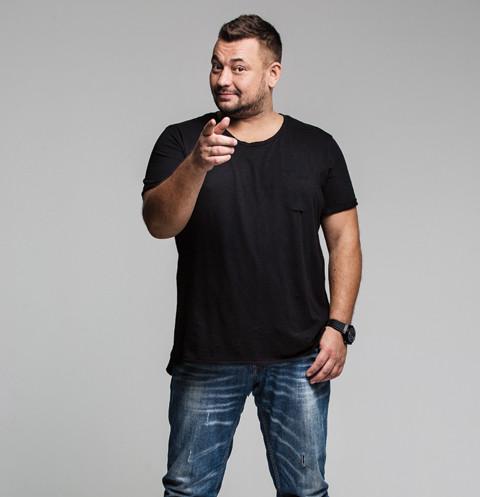 Сергей Жуков: «Уйду со сцены, если дети попросят»
